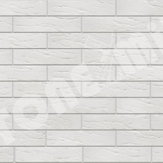 Кирпич классический Белый