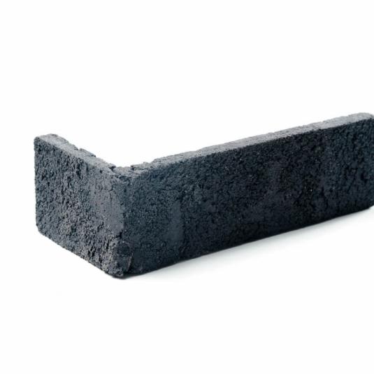 Плитка под кирпич ECO - угловой элемент