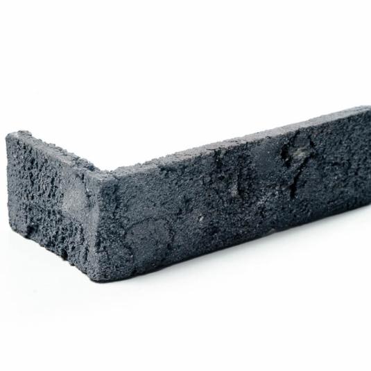 Плитка под кирпич угловая Premium